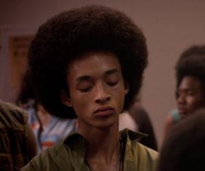 jaden smith and the get down image