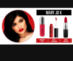 dupe, mac, and NYX image
