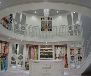 scream queens, closet, and chanel image