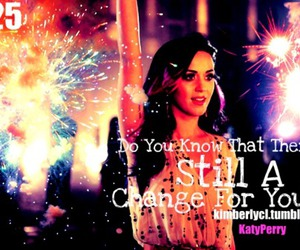 katy perry, love, and change image