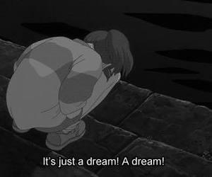 alternative, crazy, and Dream image