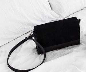 bag, fashion, and velvet image