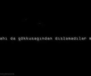 siyah and turkce image
