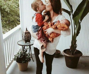 babys, criancas, and love image