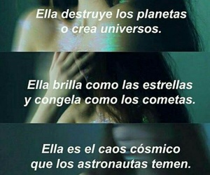 frases, planetas, and love image