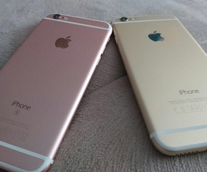 apple, gold, and icon image
