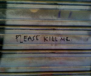 kill and sad image