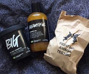 bath, beauty, and cosmetics image