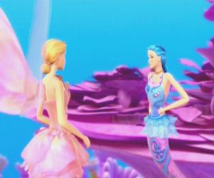 barbie, mermaid, and barbie movie image