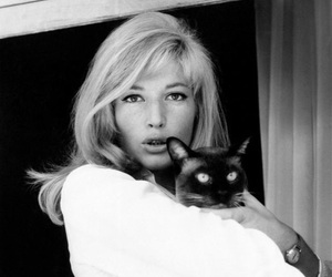 Monica Vitti and actress image