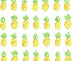 Wallpaper Pineapple And Background Image