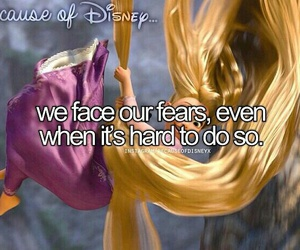 disney, tangled, and quotes image