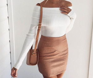 outfit, fashion, and accessories image