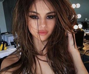 beige, selena gomez selfie, and creamy tan image