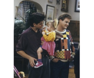 ashley olsen, family, and full house image