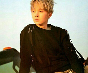 kpop, min yoongi, and bts image
