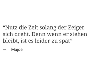 sprüche, zitat, and deutschrap image