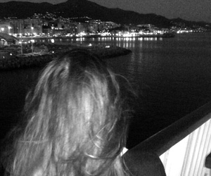 blackandwhite, genova, and tumblr image