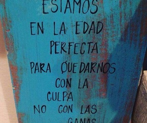 frases, edad, and perfecta image