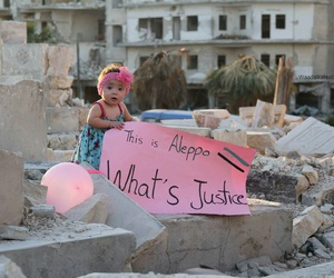 girl, justice, and pink image
