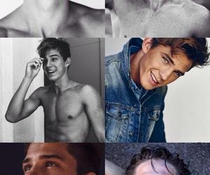 amazing, Hot, and man image