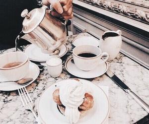 coffee, theme, and food image