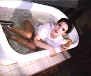 winona ryder, 90s, and girl interrupted image