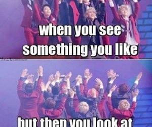 Seventeen, kpop, and meme image