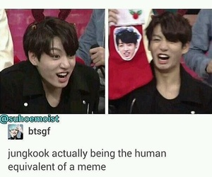 kpop, bts, and jungkook image