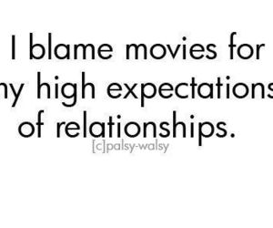 movies, Relationship, and text image