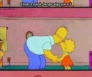The Simpson image