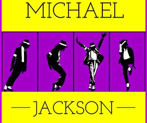 beat it, Billie Jean, and dance image