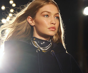 model, gigi hadid, and style image