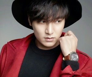 lee min ho, city hunter, and heirs image