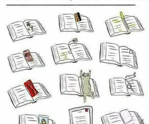 book and separadores image