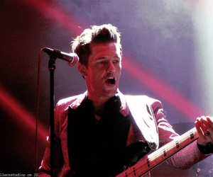 bass, brandon flowers, and colorado image