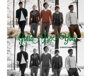 up all night, gbg, and uan image