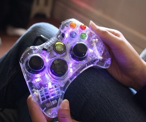 game, xbox, and photography image