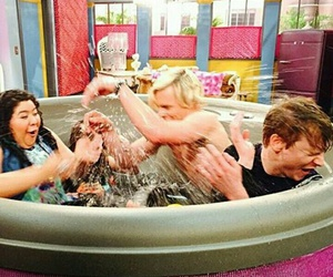 Austin, austin & ally, and ally image
