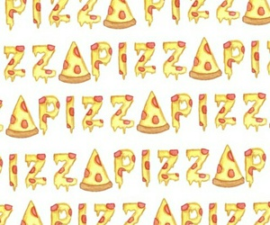 pizza, wallpaper, and background image