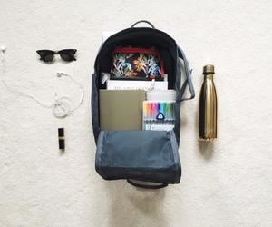 study and bag image