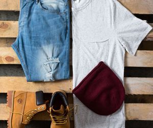 cool and outfit image