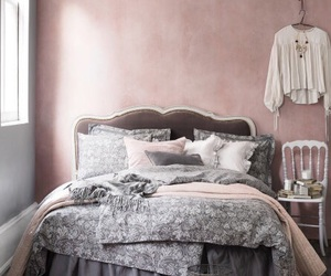 pink, grey, and aesthetic image