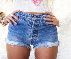 shorts and cute image