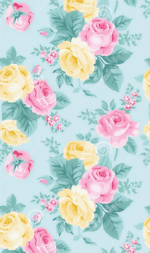 Wallpaper Flowers And Background Image