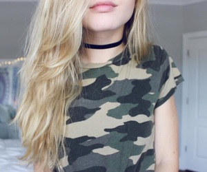 camo, brandy melville, and camoflauge image
