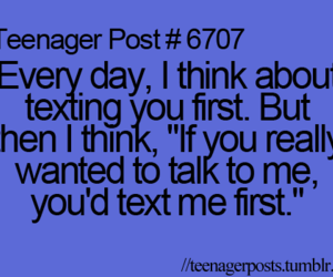 quote, text, and texting image