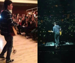 shawn, illuminate, and msg image