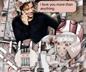 aesthetic, edit, and harrystyles image