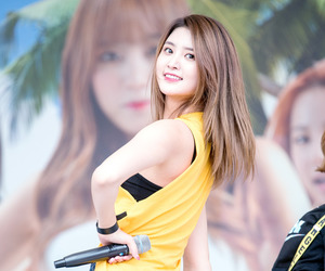 junghwa and exid image